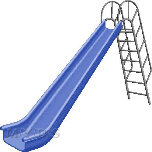 Slides clip art.