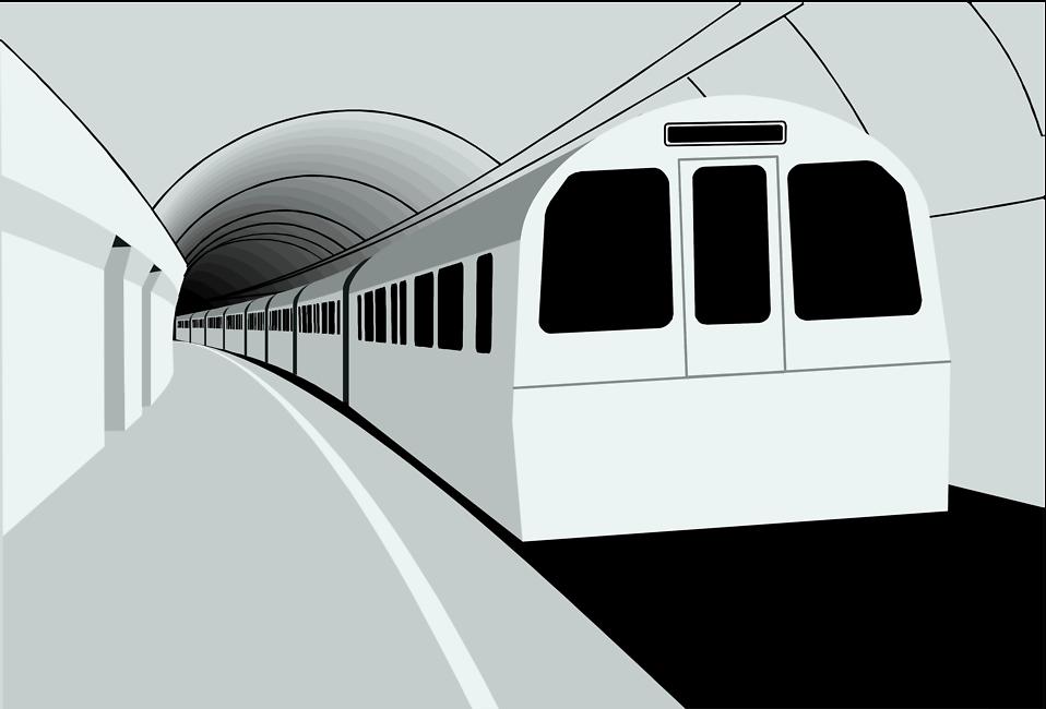 Underground Clip Art.