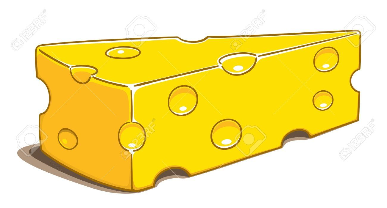 Clipart fromage 2 » Clipart Portal.