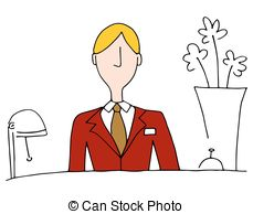 Front desk Illustrations and Clip Art. 1,857 Front desk royalty.
