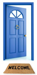About Front Doors & Cardinal Directions for your home or business.