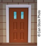 Front door Illustrations and Clip Art. 13,554 Front door royalty.