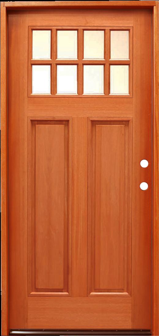 HD Front Door Png.