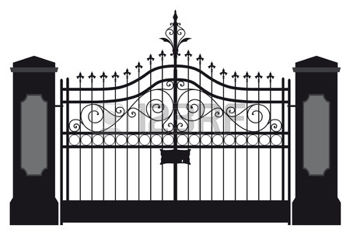 Front Gate Clipart 20 Free Cliparts Download Images On