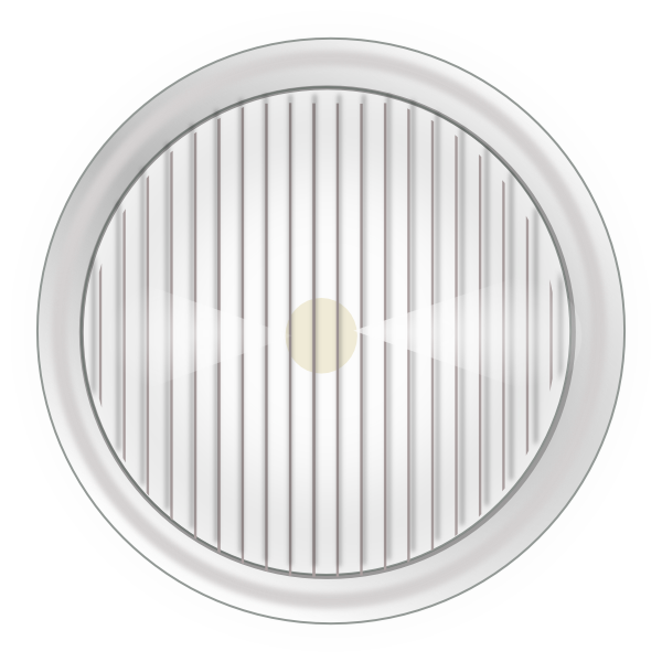 Car Headlight Clip Art at Clker.com.