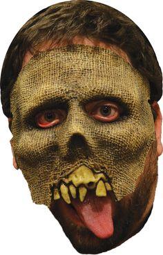 Slipknot Chris Mask.