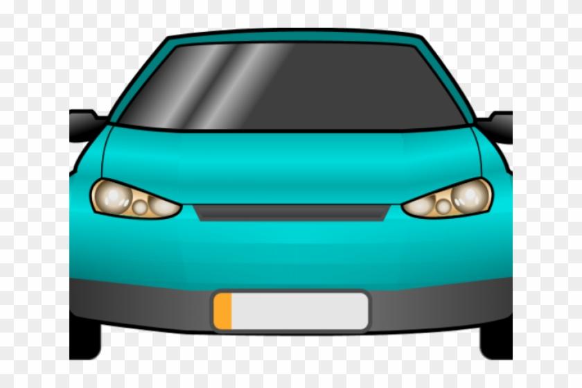 Car Clipart Clipart Top View.