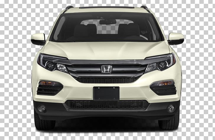 Honda Civic Sport Utility Vehicle Car Front.