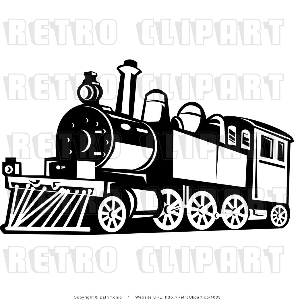 Front Of Train Clipart.