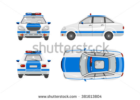 front side of car clipart #10