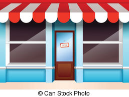 Store front Clipart Vector Graphics. 6,766 Store front EPS clip.