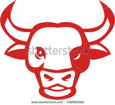 Texas Longhorn Stock Vectors, Images & Vector Art.