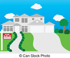 Front yard Clipart Vector and Illustration. 733 Front yard clip.