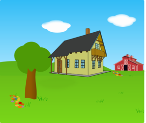 Front yard clipart 20 free Cliparts | Download images on ...