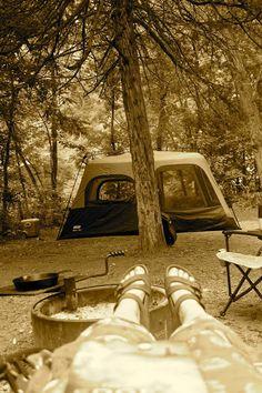 Nerstrand Big Woods State Park Minnesota.