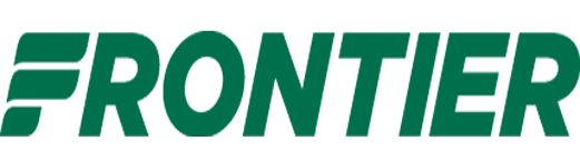 Frontier airlines Logos.