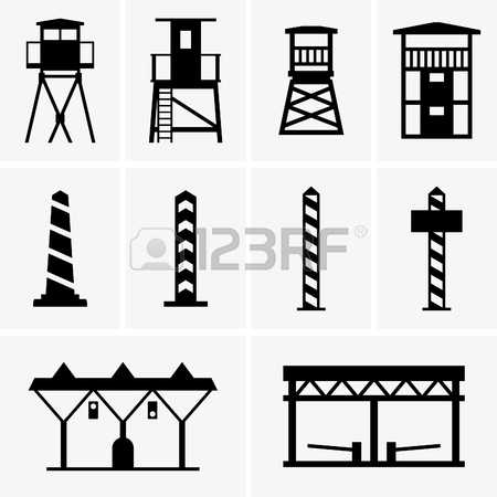 12,967 Frontier Stock Vector Illustration And Royalty Free.