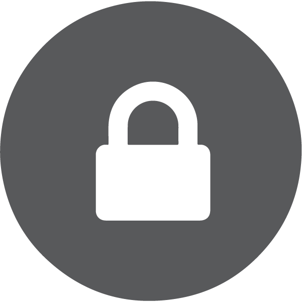 Computer Security Clip Art.