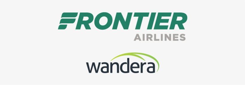 Frontier Airlines.