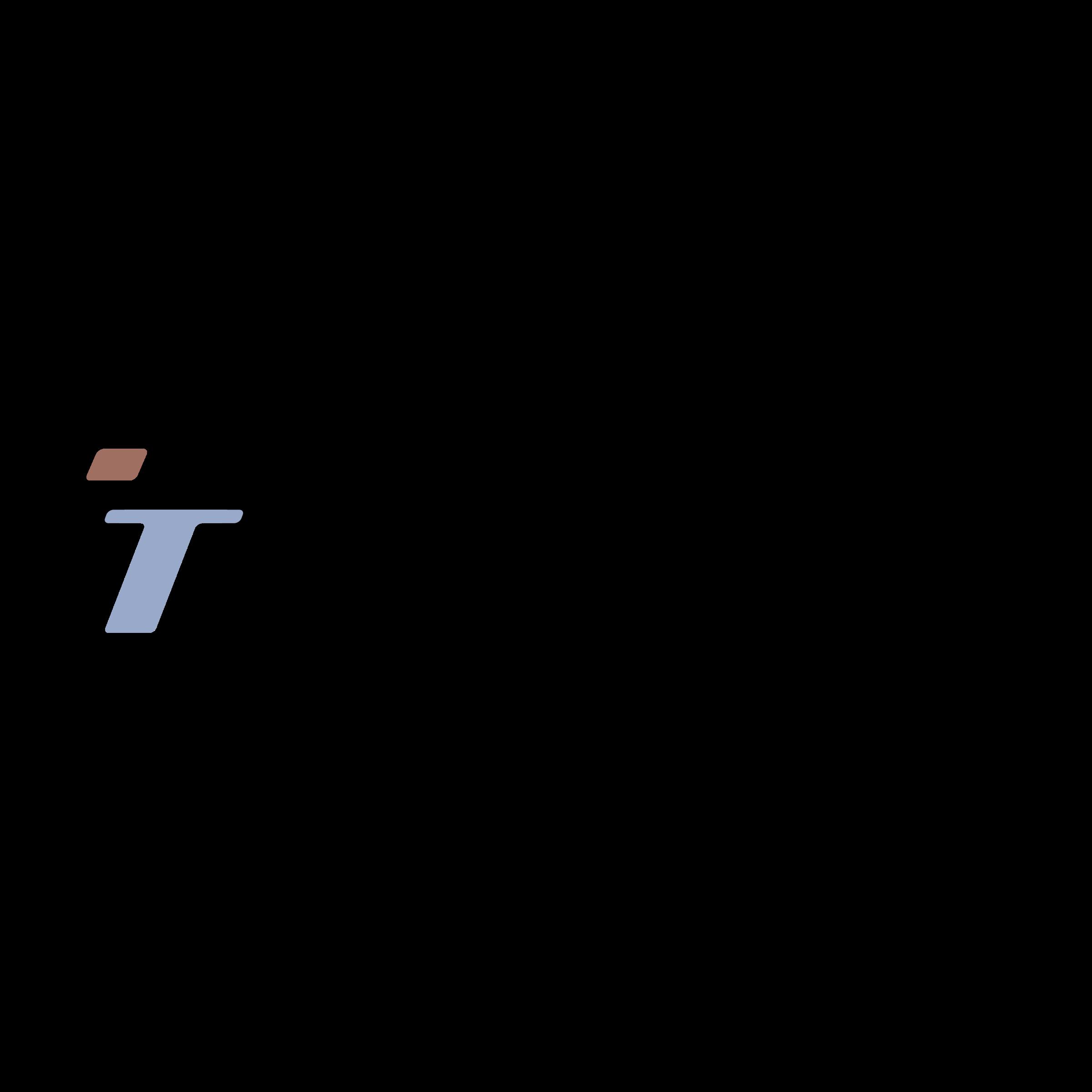 IT Frontier Logo PNG Transparent & SVG Vector.