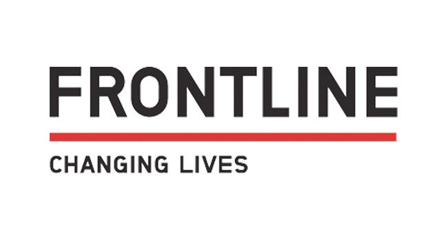 Frontline.