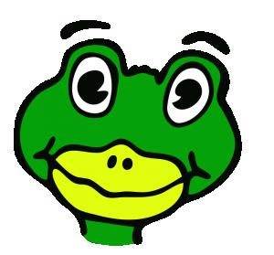 Frosch Clip Art Download.