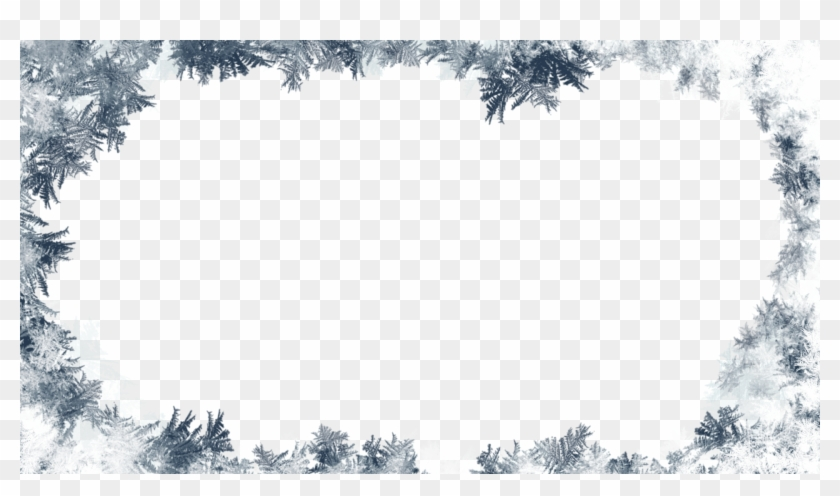 Frost Border Png For Free Download On.