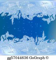 Frost Clip Art.