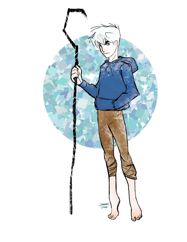 Frost Clipart.