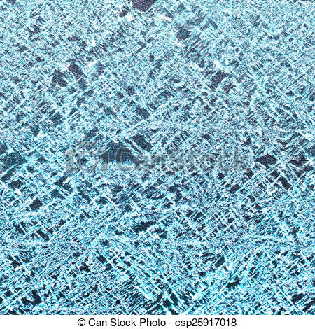 Clipart of frost patterns on window fantasy looking csp25917018.