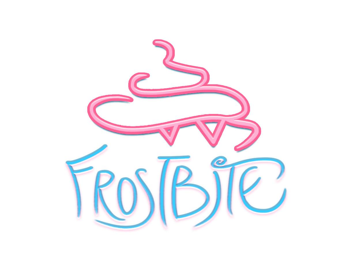 Shop Logo Design for Frostbite by kc340049.