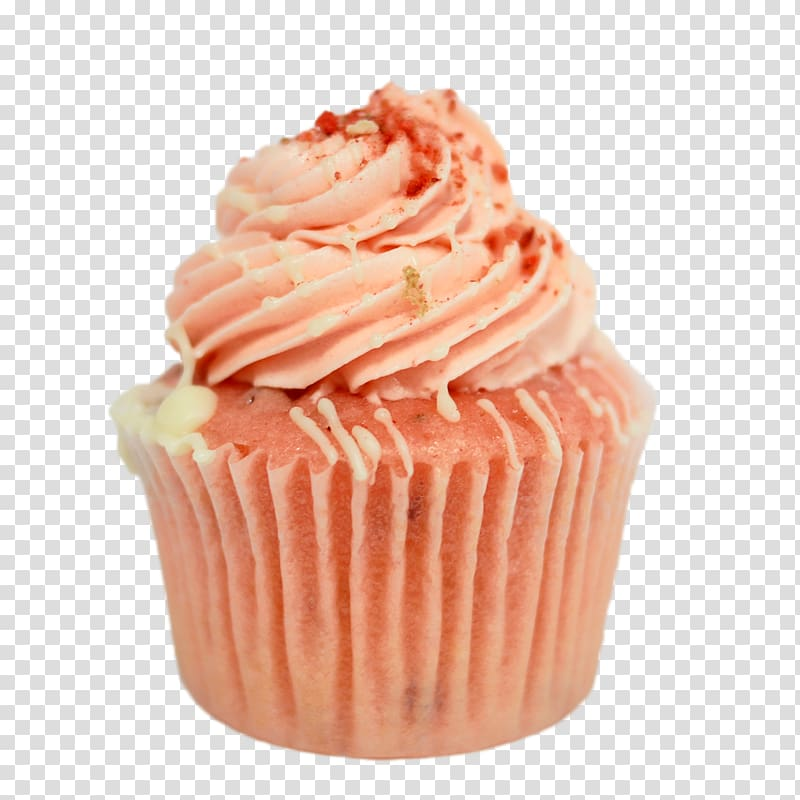 Milkshake Cupcake Frosting & Icing Strawberry cream cake, Milkshake.
