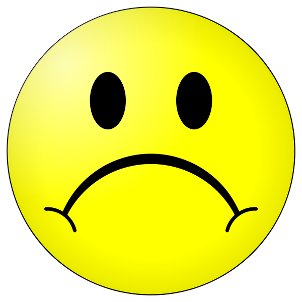 Free Smiley Face Frowny Face, Download Free Clip Art, Free.