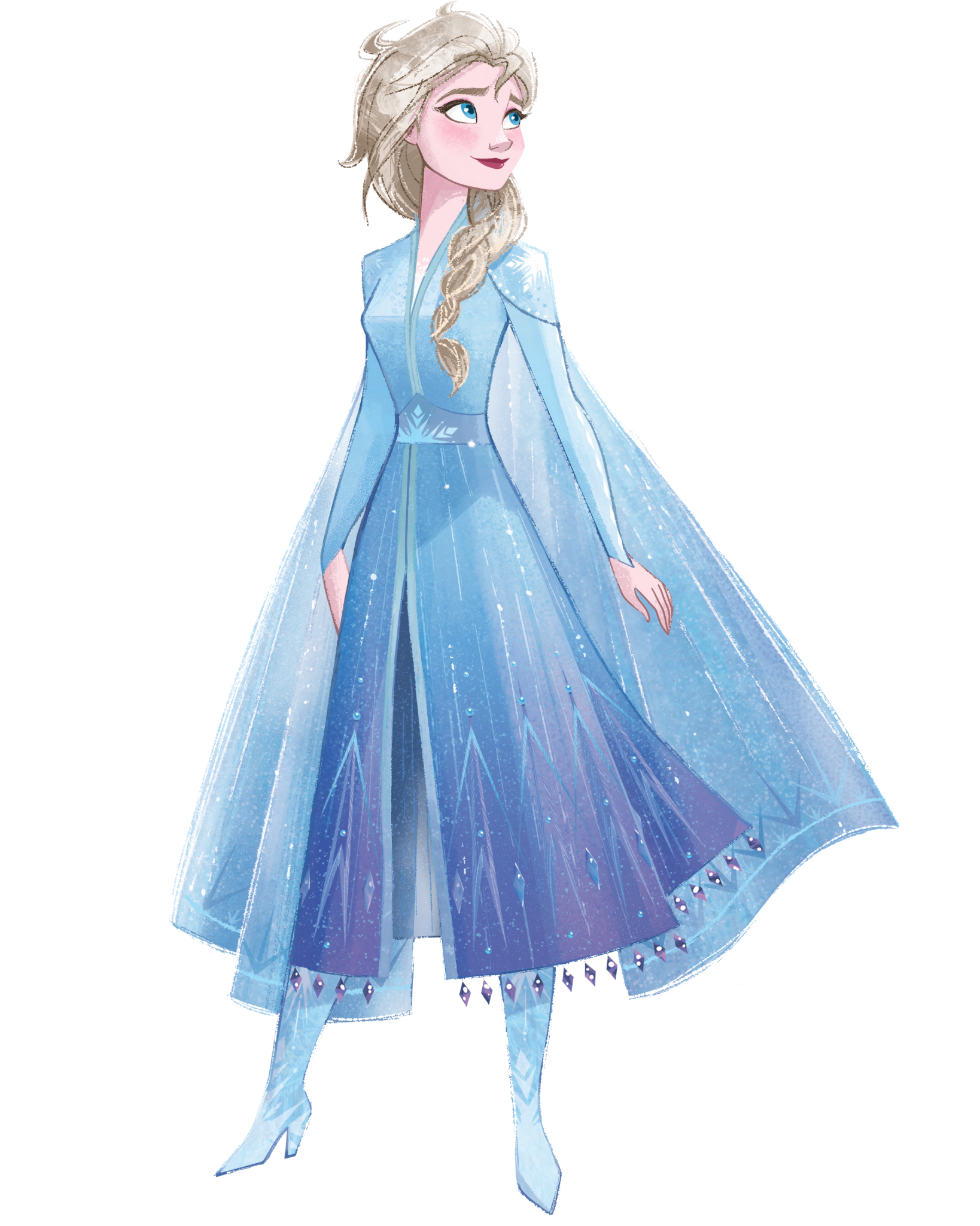 Disney Frozen 2 clipart in png format with a clear.