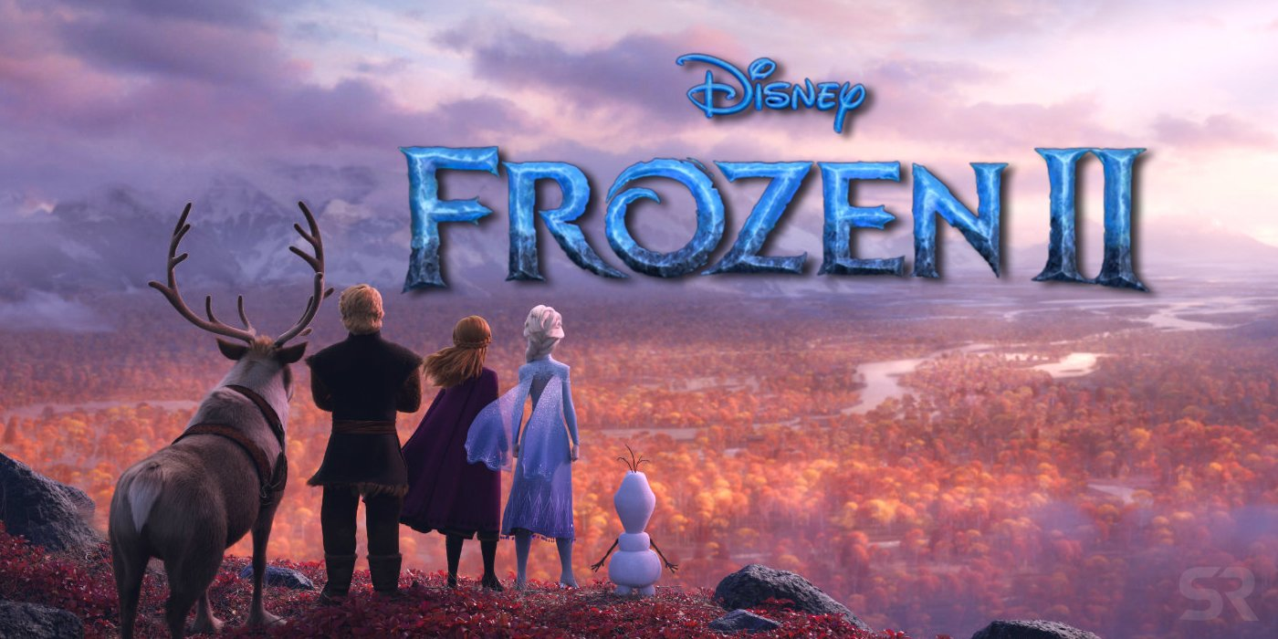 Frozen 2: Movie Release Date, Story Details, Trailer, All News.