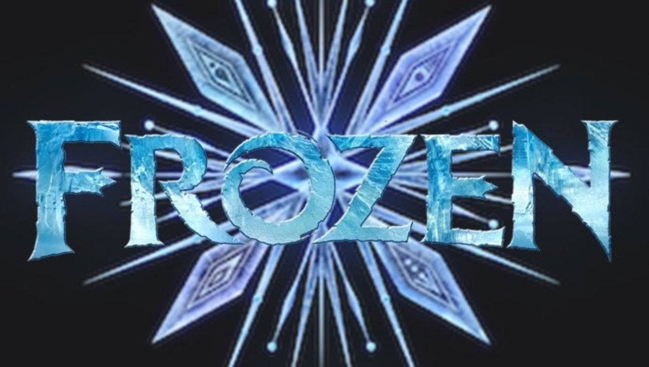 Frozen 2\' Releases First Poster.