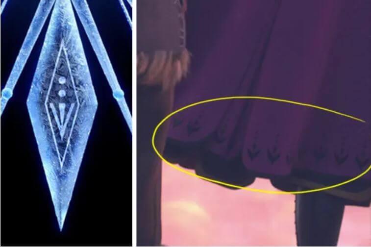 Frozen 2\' First Trailer Revealed! Craziest Theories.
