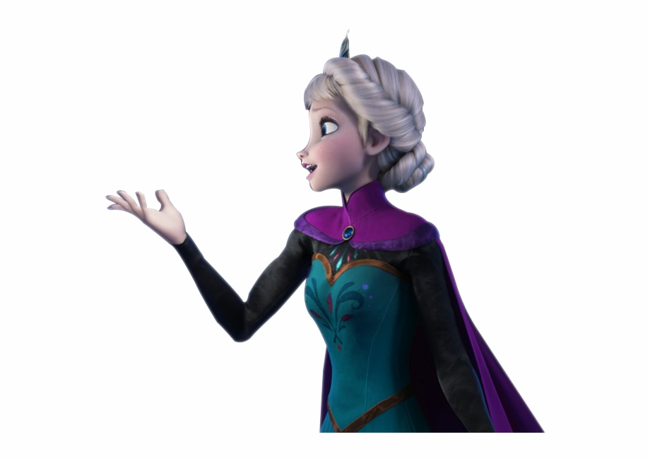 Another Amazing Pose Of Frozen Elsa Frozen Elsa.