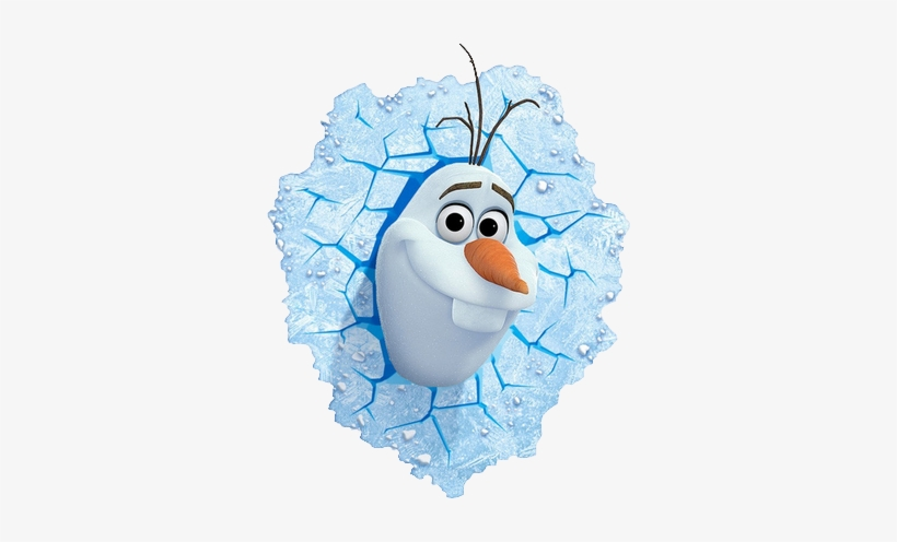 Olaf Frozen Transparent Background Frozen.