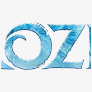 Frozen Logo Cliparts.