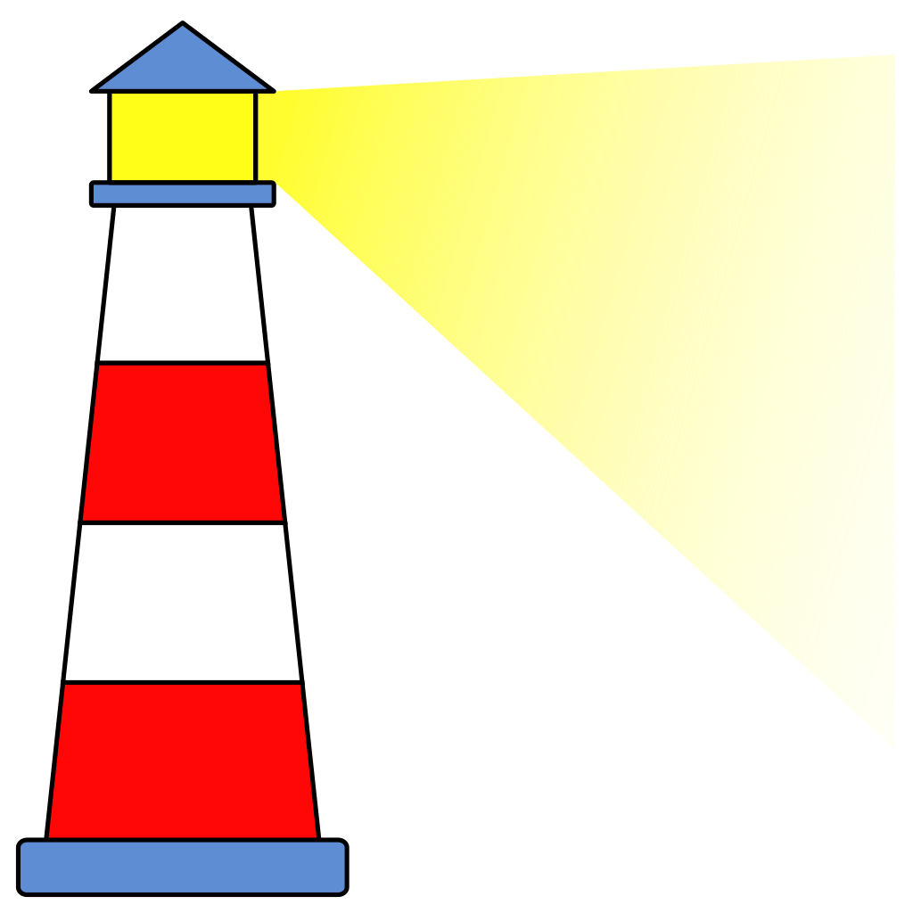 Best Lighthouse Clipart #9358.