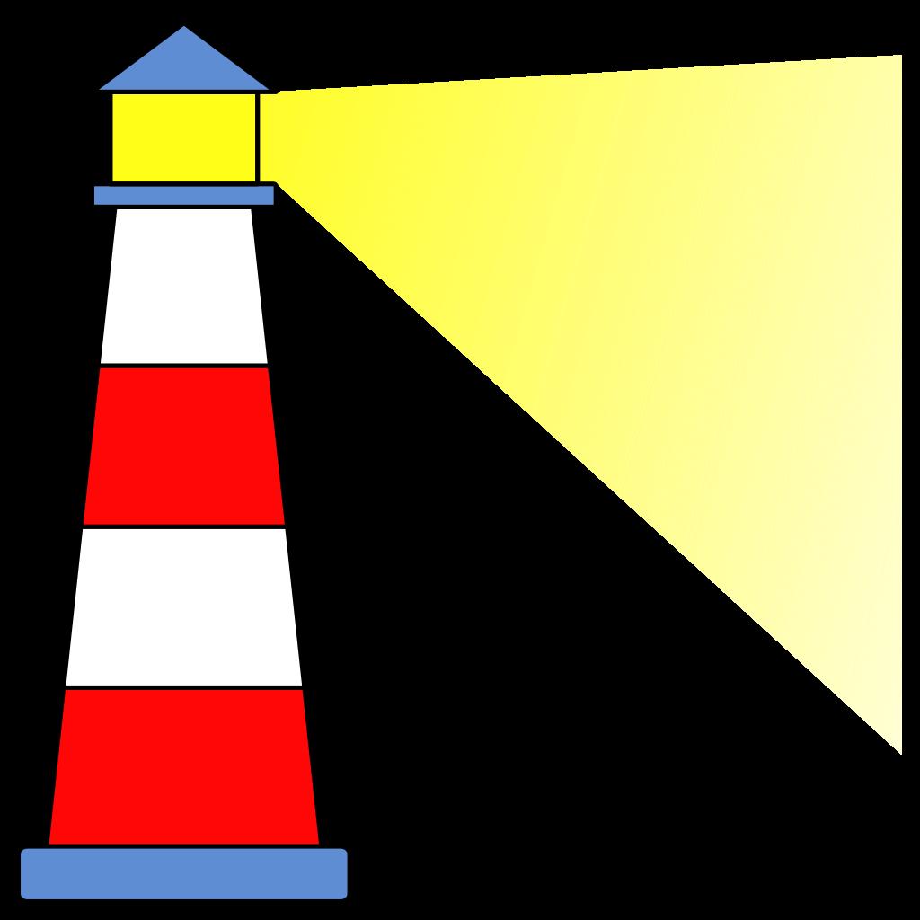 Best Lighthouse Clipart #9358.