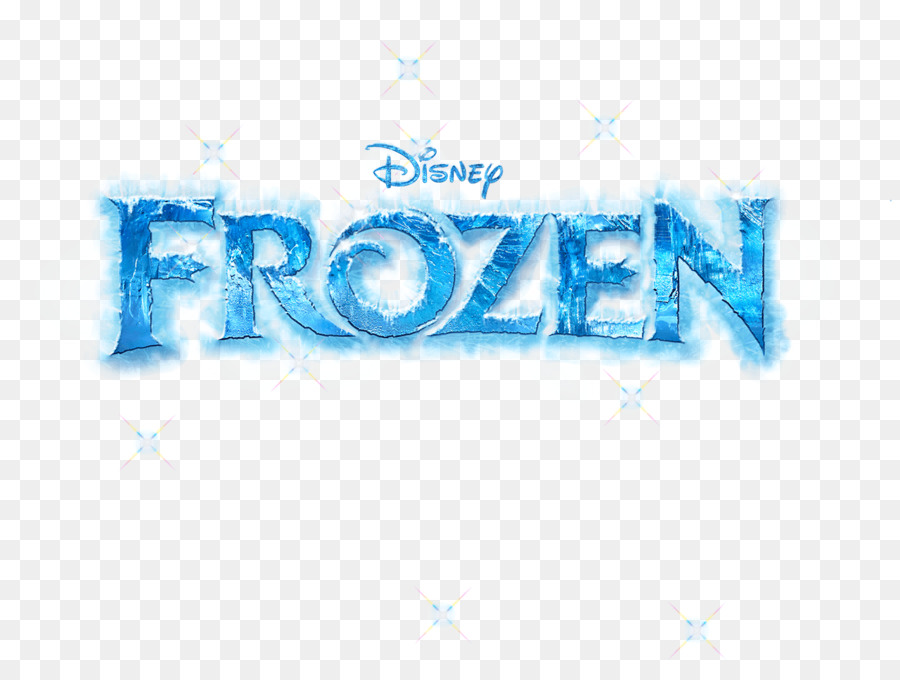 Frozen Logo png download.