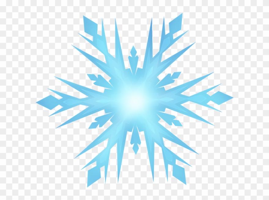 Disney Frozen Snowflake Png.