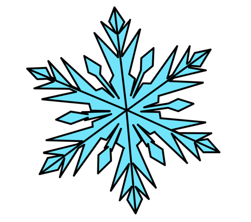 Free Monster Snowflakes Cliparts, Download Free Clip Art.
