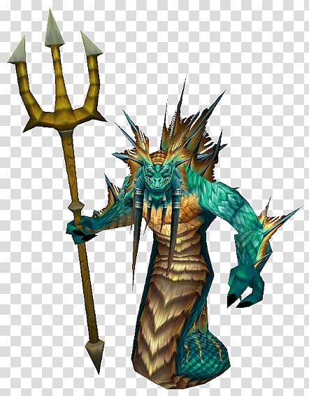World of Warcraft Warcraft III: The Frozen Throne Nāga Naga.