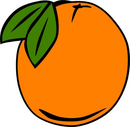 Fruit Clip Art Free.