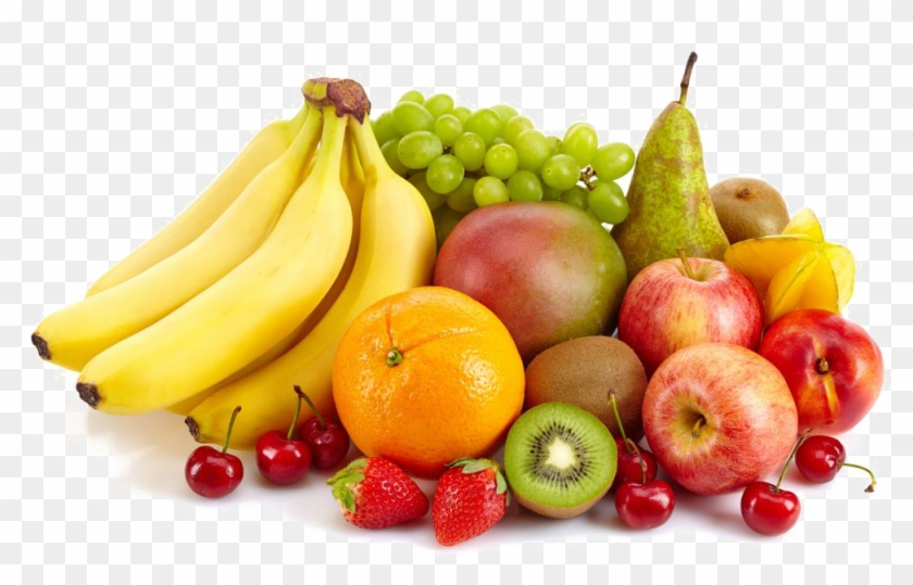 Fruit Png Image With Transparent Background.
