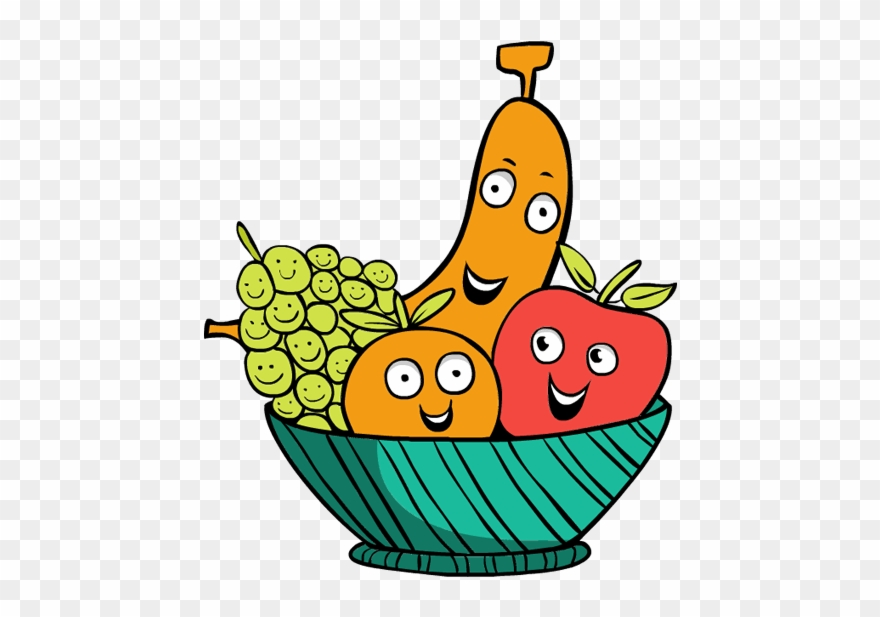 Fruit Clipart Free.