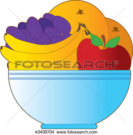 Bowl fruit Clipart and Stock Illustrations. 610 bowl fruit vector.